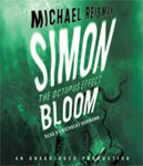 Fantasy Audiobook - Simon Bloom The Octopus Effect by Michael Reisman