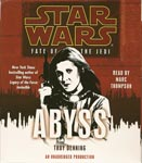 Science Fiction Audiobook - Star Wars: Fate of the Jedi: Abyss