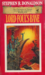Lord Foul's Bane by Stephen R. Donaldson