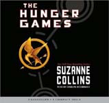 Science Fiction Audiobook - The Hunger Games by Suzanne Collins