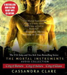 Simon And Schuster Audio - The Mortal Instruments by Cassandra Clare