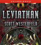 Simon And Schuster - Leviathan by Scott Westerfeld