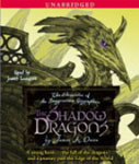 Simon And Schuster Audio - The Shadow Dragons by James A. Owen