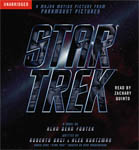 Science Fiction Audiobook - Star Trek by Alan Dean Foster