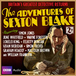 The Adventures Of Sexton Blake