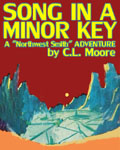 Song In A Minor Key by C.L. Moore
