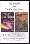 Star Surgeon and The Black Star Passes by Alan E. Nourse and John W. Campbell