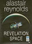 Science Fiction Audiobook - Revelation Space by Alastair Reynolds