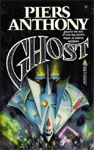 Tor - Ghosts by Piers Anthony