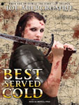 Tantor Media - Best Served Cold by Joe Abercrombie