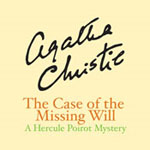 BBC Audiobooks America - The Case Of The Missing Will by Agatha Chrisite