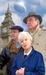 BBC Radio 2 - The Hunt For Sexton Blake
