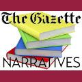 The Montreal Gazette Narratives Blog