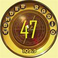 Wander Radio #47