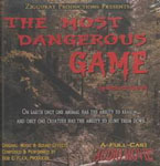 Ziggurat Productions - The Most Dangerous Game