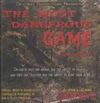Ziggurat Productions - The Most Dangerous Game