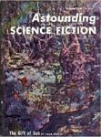 Astounding Science Fiction September 1955