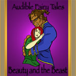 Audible Fairy Tales - Beauty And The Beast