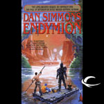 Audible Frontiers - Endymion by Dan Simmons