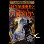 Audible Frontiers - The Rise Of Endymion by Dan Simmons