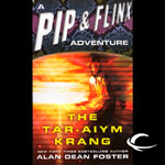 Audible Frontiers - The Tar-Aiym Krang by Alan Dean Foster