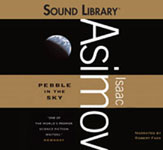 BBC Audiobooks America - Pebble In The Sky by Isaac Asimov