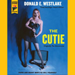 BBC Audiobooks America - The Cutie by Donald E. Westlake