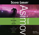 BBC Audiobooks America - The Stars, Like Dust by Isaac Asimov