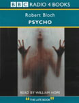 BBC Radio Collection - Psycho by Robert Bloch