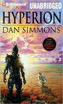 Brilliance Audio - Hyperion by Dan Simmons