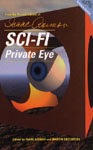 DERCUM AUDIO - Sci-Fi Private Eye edited by Isaac Asimov and Martin H. Greenberg