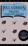 DERCUM AUDIO - The Queen Of Air And Darkness by Poul Anderson