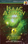 DH Audio - Isaac Asimov Presents Volume 6
