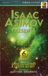 DH Audio - Isaac Asimov Presents Volume 6