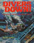 Divers Down! Adventures Under Hawaiian Seas by Hal Gordon