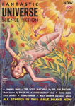 Fantastic Universe March 1954