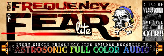 The Frequency Of Fear Lite