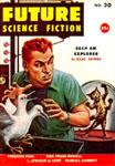 Future Science Fiction No. 30, 1956