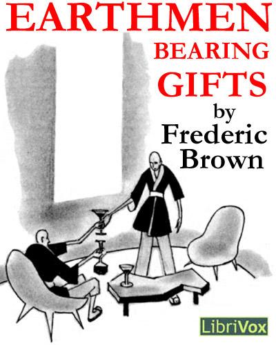 Fredric Brown - Cuentos cortos [Tributo]