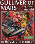 LibriVox Fantasy - Gulliver Of Mars by Edwin L. Arnold