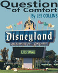 LibriVox Science Fiction - Question Of Comfort by Les Collins