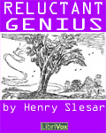 LibriVox - Reluctant Genius by Henry Slesar