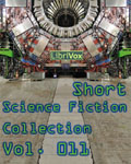 LibriViox - Short Science Fiction Collection Volume #11