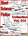 LibriVox - Short Science Fiction Collection Vol. 014