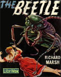 LibriVox Horror Audiobook - The Beetle by Richard Marsh