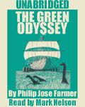 LibriVox - The Green Odyssey by Philip Jose Farmer