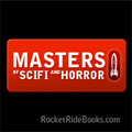 Masters of SciFi and Horror podcast