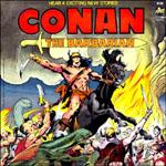 Power Records - Conan The Barbarian LP