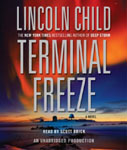 Random House Audio - Terminal Freeze by Lincoln Child