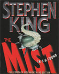 The Mist In 3D Sound AUDIO DRAMA based on the story by Stephen King